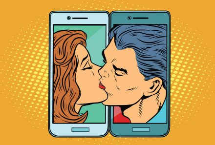5 Best Dating Apps on the Apple App Store