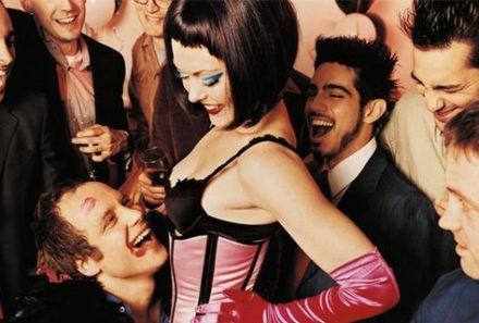 Plan Your Wildest Bachelor's Party with Gurgaon Escorts Girls