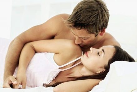 5 Ways To Increase Your Pleasure During Sex