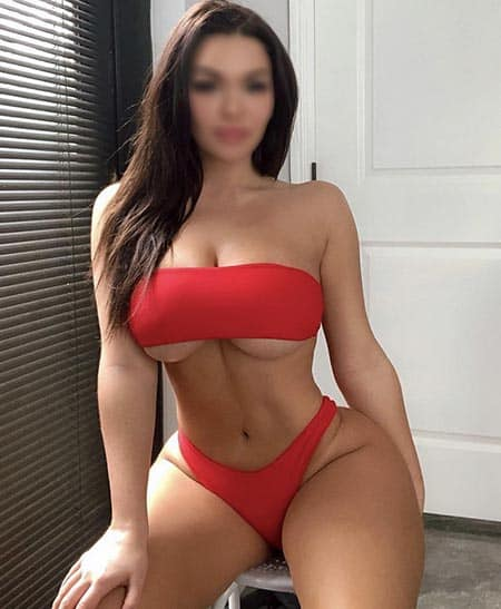 Helena Foreigner escorts in South City Gurgaon