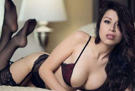 Top 5 Amazing Facts about Escorts in Gurgaon